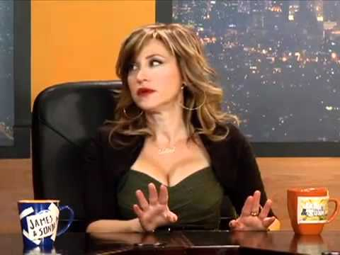 lisa ann walter interviewed on the james and sunda show. Black Bedroom Furniture Sets. Home Design Ideas