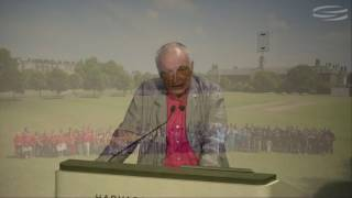 Harvard Center for Green Buildings and Cities Annual Lecture: Richard Rogers