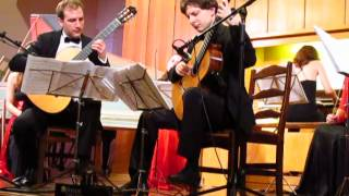 Rodrigo Joaquin - Concierto madrigal