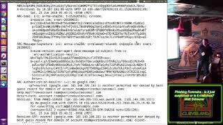 B03 Phishing Forensics Is it just suspicious or is it malicious Matt Scheurer