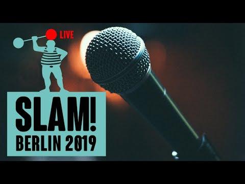 Teamfinale - Live Vom SLAM 2019 In Berlin!
