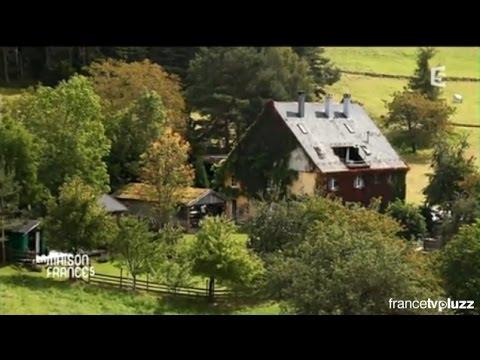 La maison france 5 dans la campagne de colmar dans le haut rhin en alsace 4 - Youtube la maison france 5 ...