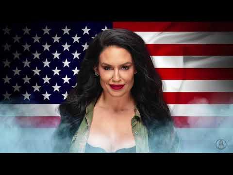 Kaitlyn - Set It Off (Instrumental) (Official 2018 WWE MYC Theme)