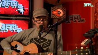Dazzled Kid - Troubles (Melting in the Sun) live @ 3voor12 Radio