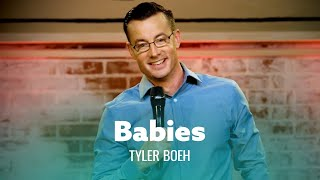 Bad Parents Use Baby Oil. Tyler Boeh - Full Special