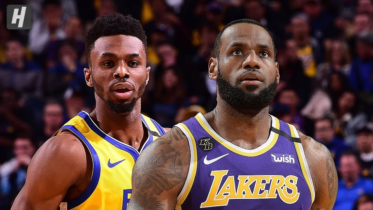 Los Angeles Lakers vs Golden State Warriors - Full Highlights | February 8 | 2019-20 NBA Season