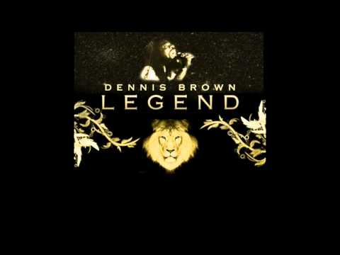 Dennis Brown - Legend  (Full Album)
