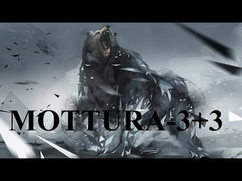 Взлом отмычками MOTTURA   ВСКРЫТИЕ ЗАМКА МОТТУРА (MOTTURA 3+3_СУВАЛЬД)
