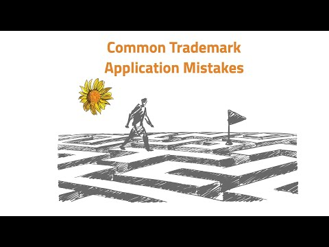 Common Trademark Application Mistakes