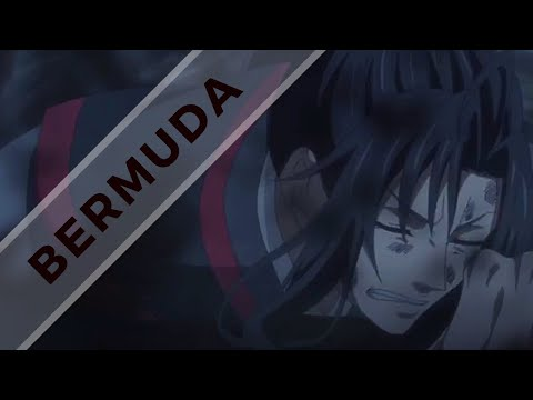 Yiling Patriarch - Part 1 ( Bermuda AMV) - Mo Dao Zu Shi