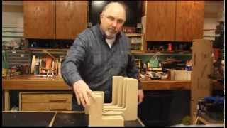 Ep. 2 Easy Made Assembly Clamp Blocks For Woodworking