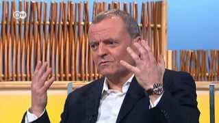 Typisch deutsch: Manfred Spitzer, Mediziner und Hirnforscher | Typisch deutsch
