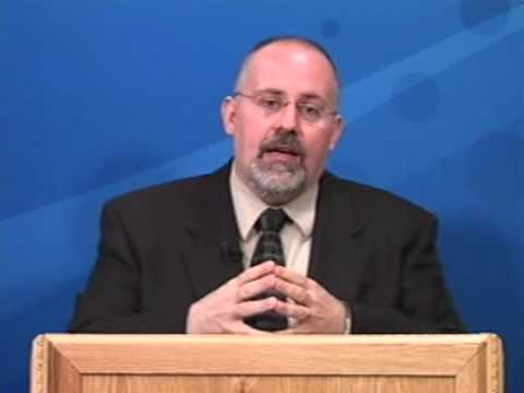 """Light From Above #173 Guest Speaker Ralph Price, """"The Rapture"""""""
