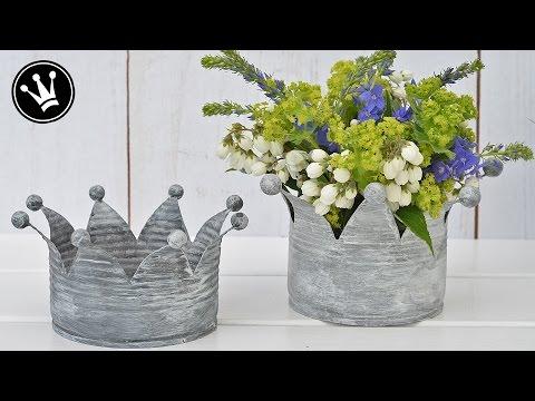 deko kronen buzzpls com. Black Bedroom Furniture Sets. Home Design Ideas