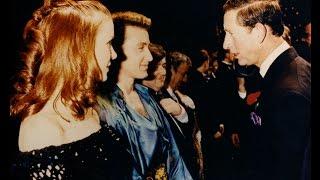Riverdance at Royal Variety Performance 28 November 1994