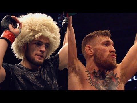 UFC 229: Khabib vs McGregor - Its About to Go Down