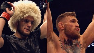 UFC 229: Khabib vs McGregor - It