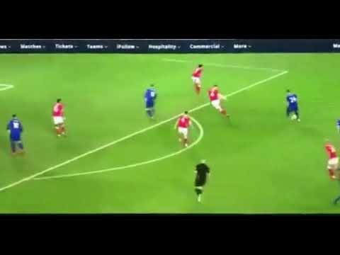 Marco Grujic first goal for Cardiff city VS BARNSLEY 06/03/2018