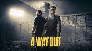 Первая попытка побега из тюрьмы в A Way Out