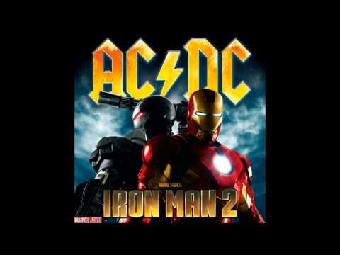 AC/DC - War Machine - HQ