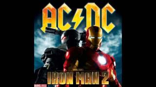 AC/DC - War Machine - HQ