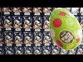50個開封!! STARWARS Chocolate eggs 第2弾!! チョコエッグ スターウォーズ2 Sur…