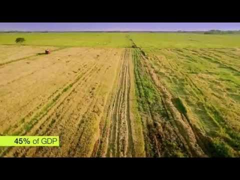 """Green Journey """"Ethiopia's Agricultural Revolution"""""""