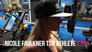 Nicole Faulkner | During Workout Aminos (ARS)