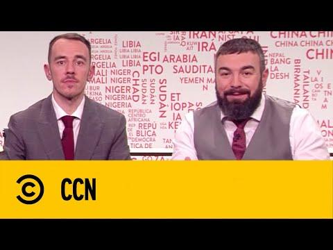 Colocones Modernos - Programa Completo | CCN | Comedy Central España