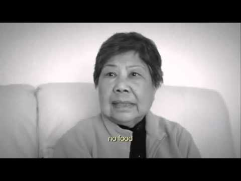 Memories of Hong Kong: The Japanese Occupation