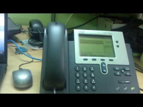 Demo Asterisk soft phone IP phone PAP2T to tranfer