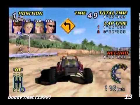 Sega Dreamcast Top Best Games лучшие игры 1998 2001 г