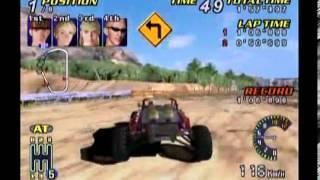 sega Dreamcast Top Best games - Лучшие игры 1998 - 2001 г. ( 1 часть)