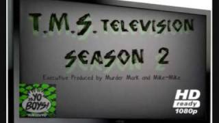 """""""Let's Do it Again(2009)"""" on T.M.S Television Season 2 Mp3"""