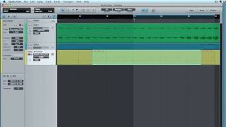 First Look: Even More New Features in Studio One 1.5