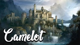 Camelot: The Utopian Court of King Arthur - Mythology Dictionary - See U in History