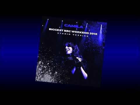 Camila Cabello-Never Be The Same (Live Studio Version)
