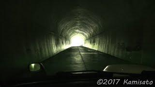 【ジムニー】御荷鉾スーパー林道走破3 ~屋敷山隧道まで~ thumbnail