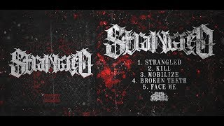 Baixar STRANGLED - SELF-TITLED [OFFICIAL EP STREAM] (2019) SW EXCLUSIVE