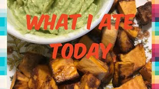 The Grubdown: What I Ate Today On Weight Weight Watchers Freestyle Pregnant