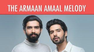 Armaan Malik and Amaal Mallik Unplugged | Barsaat | BTS