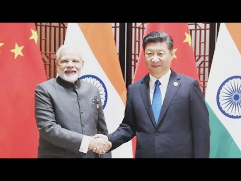 China and India share more concerns than strategic rivalry
