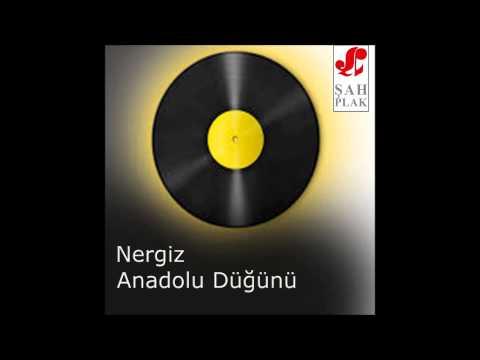Nergiz-Vur Davulcu [© Şah Plak]