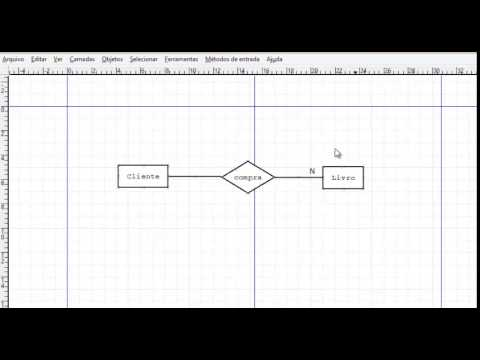 Diagrama entidade relacionamento com dia diagram editor youtube diagrama entidade relacionamento com dia diagram editor ccuart Images