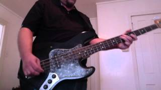 "Echo & the Bunnymen - ""The Back of Love"" on bass"