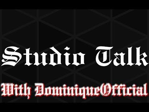 Studio Talk - Ohio Prodigy