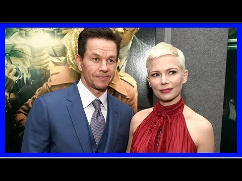 MTV News - Mark Wahlberg Will Donate His All The Money In The World Reshoot Salary To Time's Up