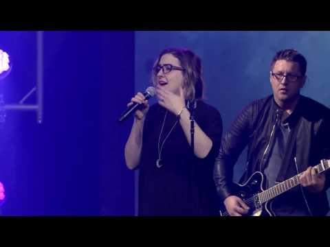 Audrey Assad // River In The Rock (Live @ Onething 2016)
