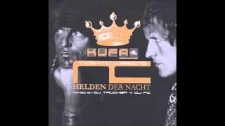 DJ TAUCHER + DJ PI -- KUFA  Nightclubbing - Helden Der Nacht- I