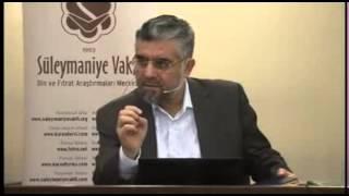 F.Gülen'in Paralel Din'i